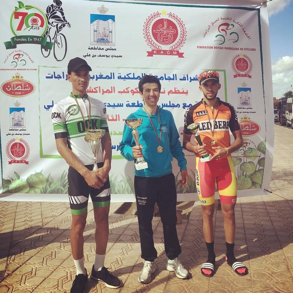 zahiri vince a marrakech