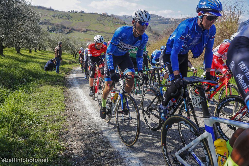 Settimana Internazionale Coppi e Bartali 2018
