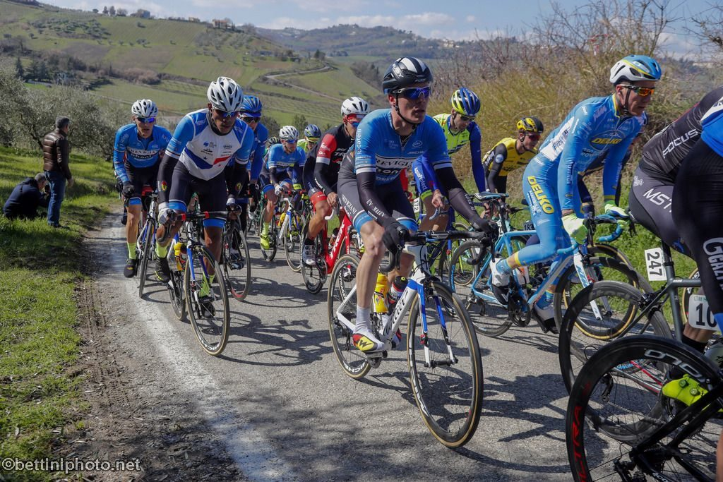 Trevigiani Phonix Tour of China line up